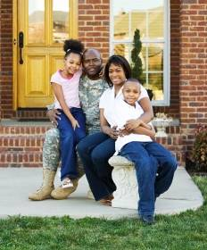 Veteran Military PCS